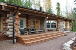 Hawkhill Cottages, Haukkamäentie 100-113, 03220, Tervalampi