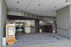 Alkazar Hotel, Laprida 82-este, J5402DIB, San Juan