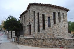 Alojamientos La Dehesa, Real, 75, 28192, El Berrueco