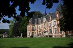 Chateau-Hotel De Belmesnil, Route Du Château, 76116, Saint-Denis-le-Thiboult