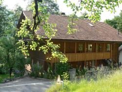 B3 Boutique-Bed & Breakfast, Lindi 9, 3814, Gsteigwiler