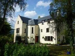 Kettle House B&B, Golf Course Road, PH32 4BY, Fort Augustus