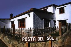 Posta del Sol, San Martin esq Martin Rodriguez, 4622, Maimará