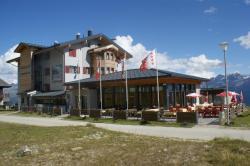 Appartmenthaus Bergfreund, Fiescheralp 61, 3984, Fiesch