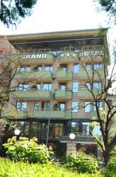 Grand Hotel & Spa Tirana, Ismail Qemali Str, Building No 11, 1000, Tirana