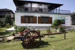 Apartamentos Rurales Casa el Abad, San Pelayo de Tehona-Luarca, 33780, San Pelayo de Tehona