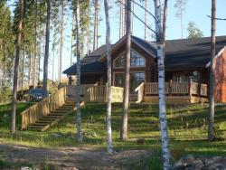Villa Viktoriya, Rapalahdentie 268, 56140, Arpolahti