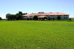 Executivo Park Hotel, Rodovia BR 285, Trevo de Acesso, 97670-000, São Borja