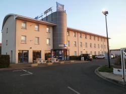 ibis budget Meung sur Loire, ZAC Synergie Val de Loire, 45130, Meung-sur-Loire