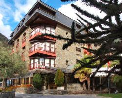 Hotel Guillem & Spa, Els Arinsols, 10, AD200, 恩坎普