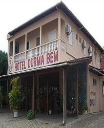 Hotel Durma Bem, Trav. Irmã Adelaide, 358, 68740 - 050, Castanhal