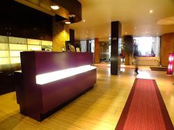 Hotel Garbsener Schweiz, Garbsener Schweiz 1-5, 30823, Garbsen