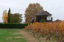 Domaine de la Queyssie, La Queyssie, 24240, Saussignac