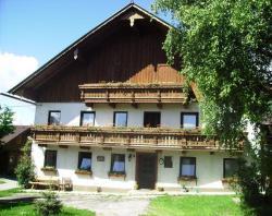 Bauernhof Willi Perner, Lichtenbuch 16, 4865, Nussdorf am Attersee