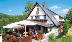 Pension Waldeck, Rathausstr. 36, 09496, Pobershau