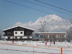 Apartments Aeon, Tannweg 15, 6380, Sankt Johann in Tirol