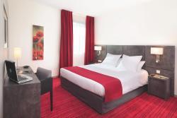Appart'City Confort Grenoble Inovallée (Ex Park&Suites), 75, rue Blaise Pascal, 38330, Montbonnot-Saint-Martin