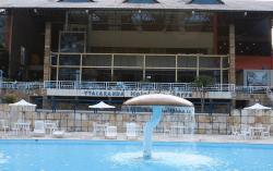 Ytacaranha Hotel de Serra, Estância São Pedro, 62130-000, Santa Tereza