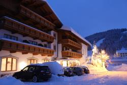 Hotel Frohnatur, Hinterthiersee 105, 6335, Thiersee