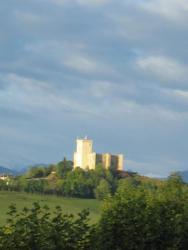 Résidence Le Beau Site, 785 route du Laca, 65130, Capvern