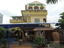 Ben Tre Oasis Hotel, 151 My Thanh An,, Ben Tre