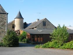 Gîtes de la Ferme Auberge de Mésauboin, Le Grand Mésauboin, 35133, Billé