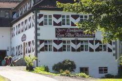 Landgasthof Zum Alten Reichenbach, Reichenbach 2, 87484, Nesselwang