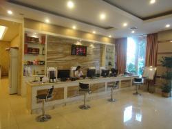 Bozhou Xinguidu Business Hotel, No.688 Weiwu Avenue, 233600, Bozhou