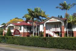 Lismore Wilson Motel, 119 Ballina Road, Girards Hill, 2480, Lismore
