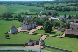 Les Residences du Chateau de Vianges, Chateau de Vianges, 21430, Vianges