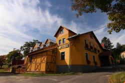 Hotel Restaurant Svejk, Bublava 245, 35801, Bublava