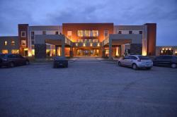 Fuente Mayor Hotel & Casino, Ruta 92 km 15 vista flores , 5560, Vista Flores