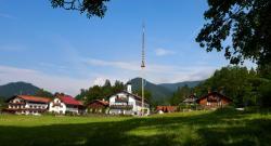 Gasthof Jachenau, Dorf 8 1/2, 83676, Jachenau