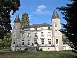 Château Les Vallées, Château les Vallées, 37290, Tournon-Saint-Pierre