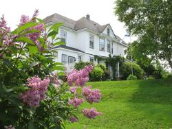 The Nelson House Bed and Breakfast, 138 Main Street East , B0N 2J0, Stewiacke