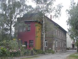 Hostel Falkenstein, Bahnhofstr. 20, 06463, Falkenstein