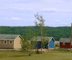 Crown Cove Cottages, 4752 Highway #1, Granville Ferry, B0S 1K0, Granville Ferry
