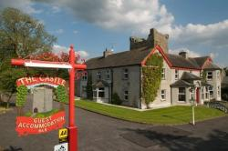 The Castle Country House B&B, Two Mile Borris,, サーリス
