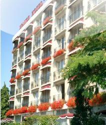 France Hôtel, 147 boulevard Maxime Gorki, 94800, Villejuif