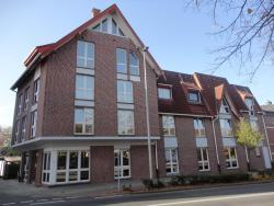 City Boardinghouse Alsdorf, Martinstr. 4, 52477, Alsdorf
