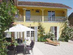 Chambres d'Hôtes Nidadour, 88 route de Sauveterre, 65700, Maubourguet
