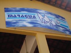 Maragua Pousada Hostel, Rua Beira Rio, 12 - Distrido de Varzea do Una, 55565-000, São José da Coroa Grande