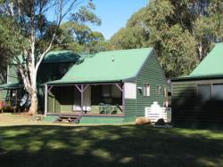 Derwent Bridge Chalets & Studios, 15478 Lyell Highway, 7140, Derwent Bridge
