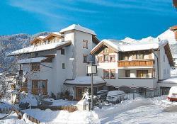 Alpina Apartments, Dorfbahnstrasse 22, 6534, Serfaus