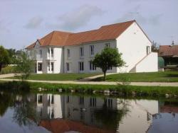 L'Orée des Châteaux, 9 bis Route de Blois, 41250, Bracieux