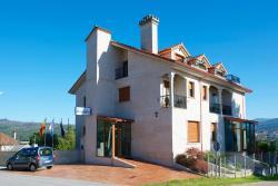 Hostal Encanto Anduriña, Carvallal, 31, 36870, Carvallal