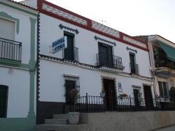 Hostal Atenea, Nueva, 22, 06840, Alange