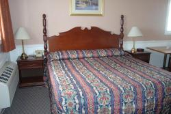 Royal Napanee Inn, 647 HWY 41, K7R 3L1, Napanee