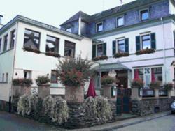 Hotel-Weinhaus Heinrich Haupt, Markt Str 12, 56330, Kobern-Gondorf
