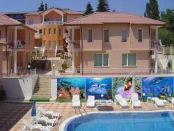 Aquarelle Hotel, Chajka Area, 9006, Golden Sands